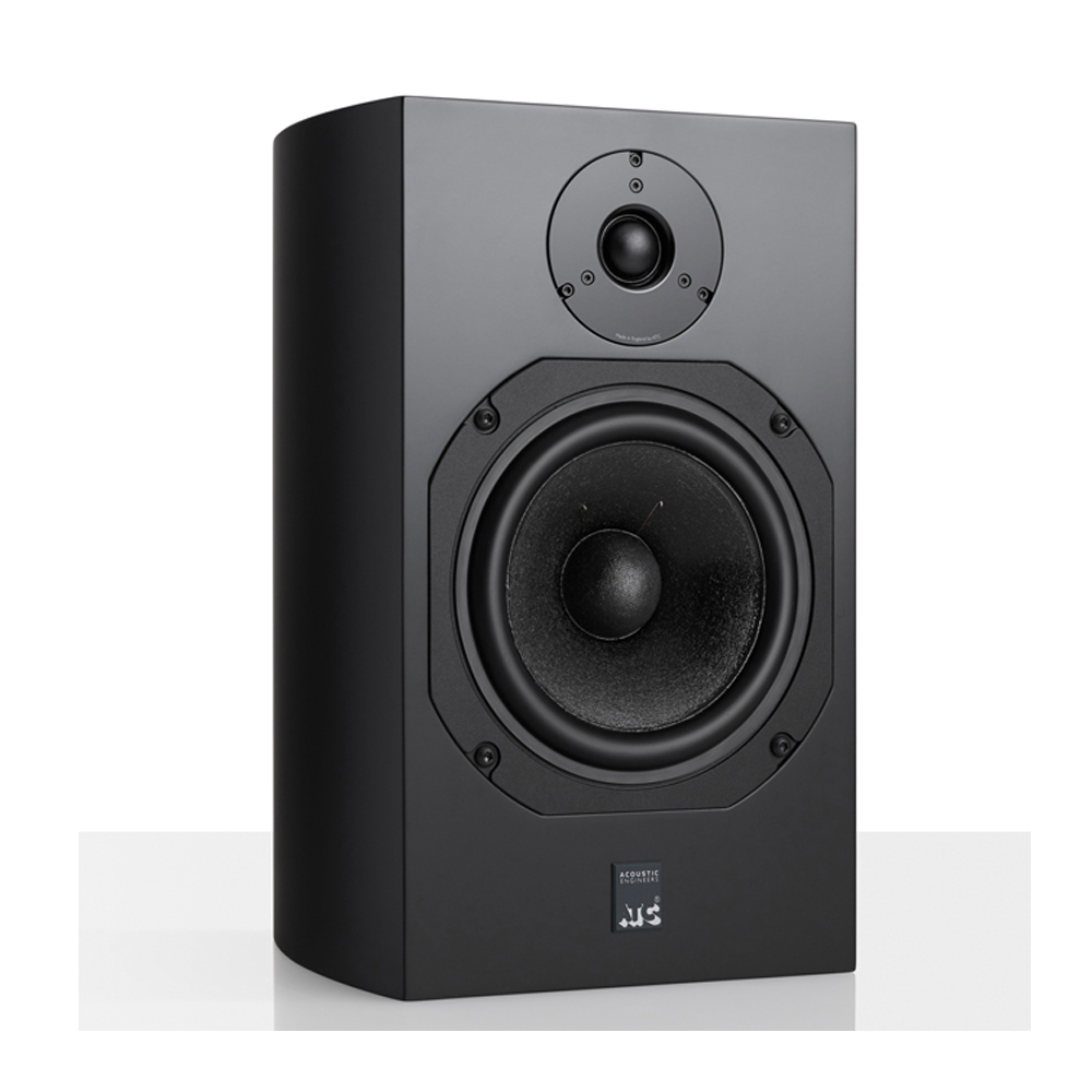 The ATC SCM11 Loudspeaker