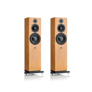 ATC SCM40 Loudspeakers