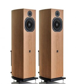 ATC SCM19A active loudspeakers pair