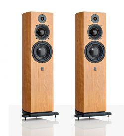 ATC SCM40 loudspeakers pair