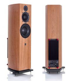 ATC SCM40A active loudspeakers pair