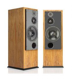 ATC SCM100ASLT active loudspeakers pair