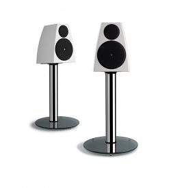 Meridian DSP3200 DSP Active Speakers (Pair) with FREE stands!
