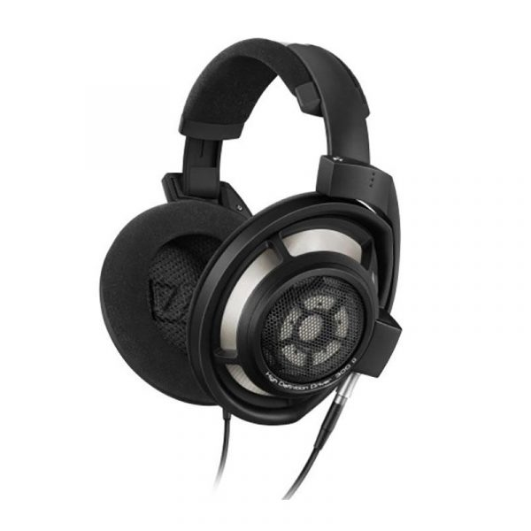 Sennheiser HD800S headphones