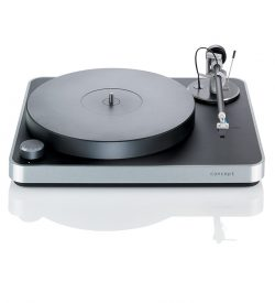 Clearaudio Concept MM Turntable