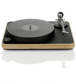 Clearaudio Concept MC Wood Turntable