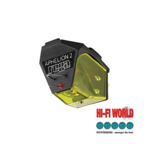 Rega Aphelion 2 MC Cartridge Review