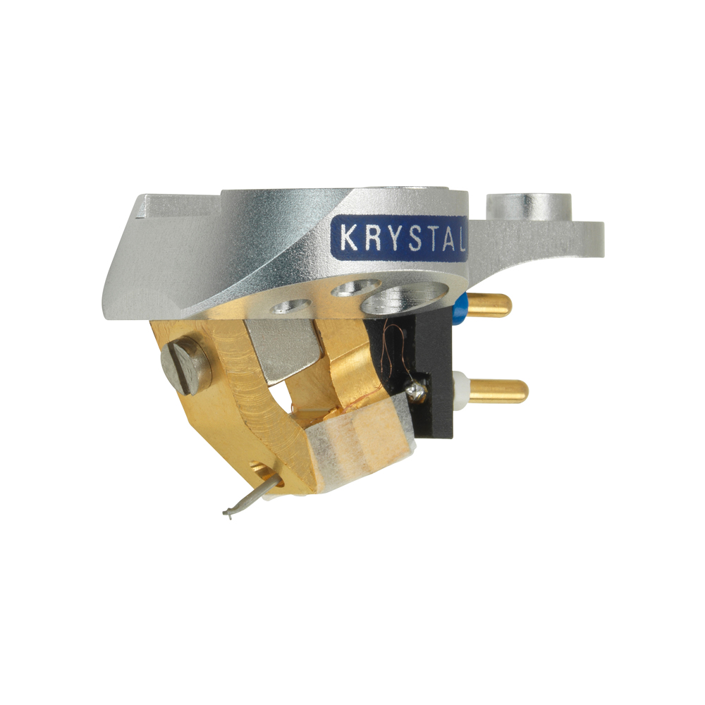 Linn Krystal MC Cartridge