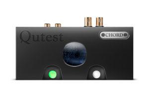 Chord Qutest DAC Casework