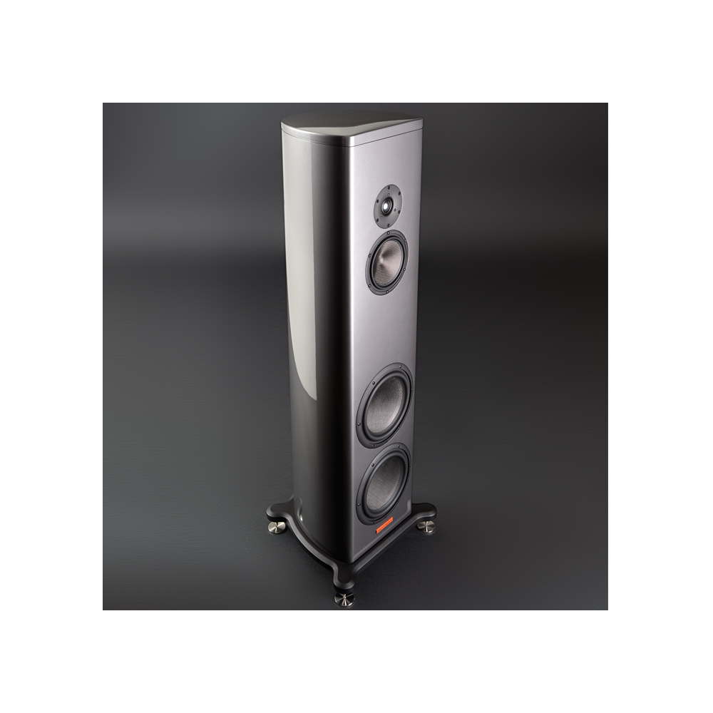 Magico S3 Mk II Mcoat Gloss Grey