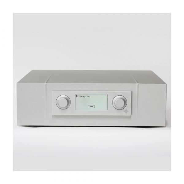 Constellation Audio Inspiration Integrated 1.0