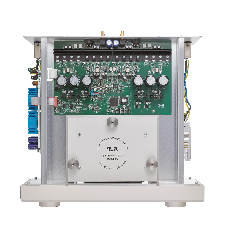 MP 3100 HV