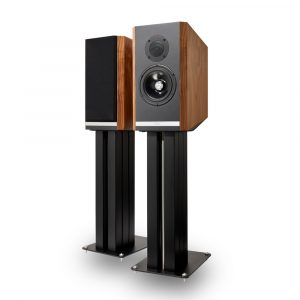 Stand Mounted Speakers