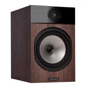 Fyne Audio F301 Walnut
