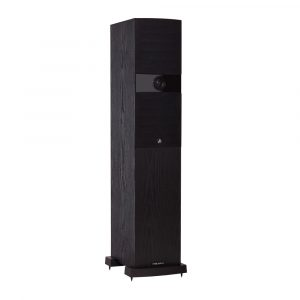 Fyne Audio F303 Black Oak