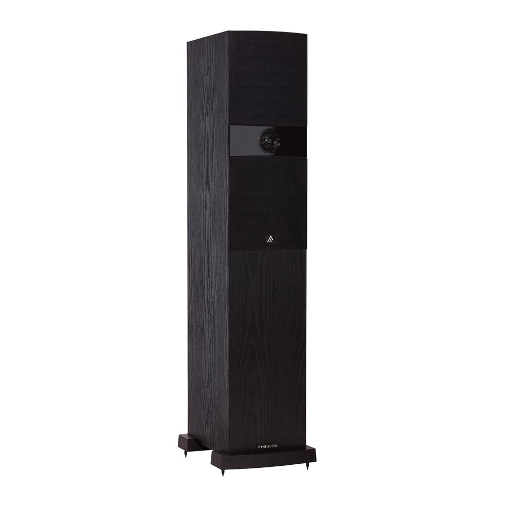 Fyne Audio F303 Black Oak