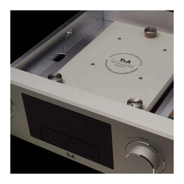 T+A PDT 3100 HV Tray