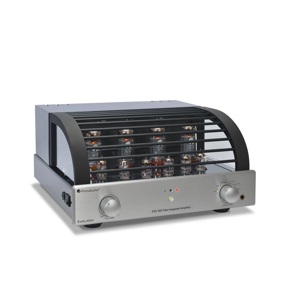 PrimaLuna EVO 300 Integrated Amplifier