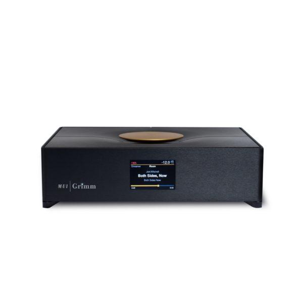 Grimm Audio MU1 Server and Streamer