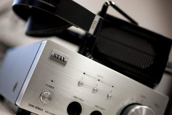 STAX Headphones