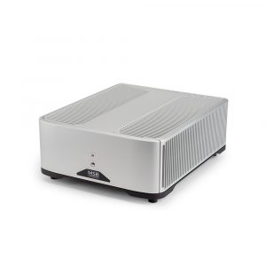 MSB S202 Stereo Power Amplifier Perspective