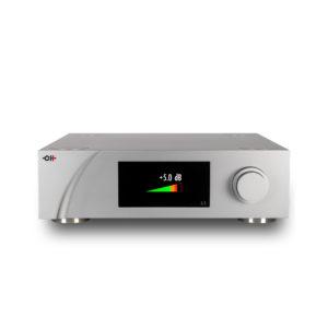CH Precision L1 Pre Amplifier