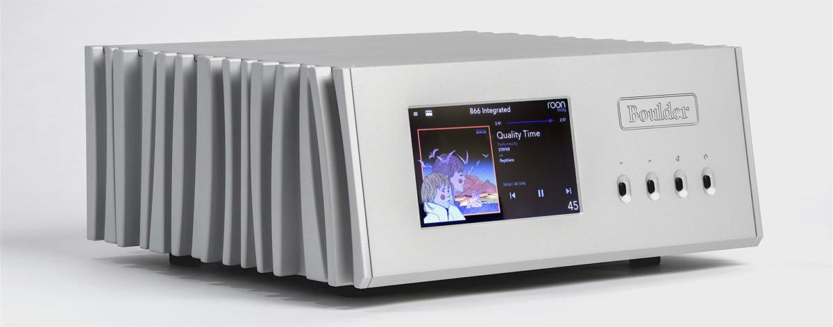 Boulder 866 Integrated Amplifier