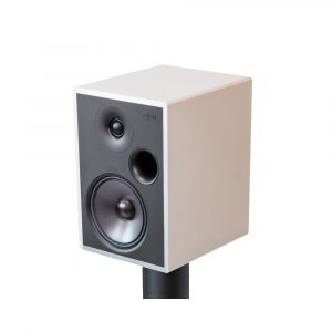 Stenheim Alumine 2 Loudspeakers