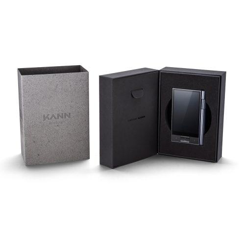 KANN-Boxed